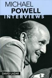 Michael Powell: Interviews - Lazar, David