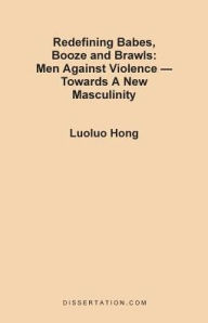 Redefining Babes, Booze And Brawls - Luoluo Hong