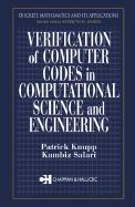 Verification of Computer Codes in Computational Science and Engineering