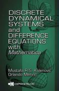 Discrete Dynamical Systems and Difference Equations with Mathematica