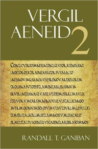 Vergil: Aeneid 2: A Commentary - Vergil