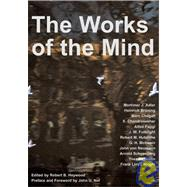The Works of the Mind - Heywood, Robert