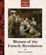 Women of the French Revolution