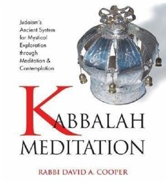 Kabbalah Meditation - Cooper, David