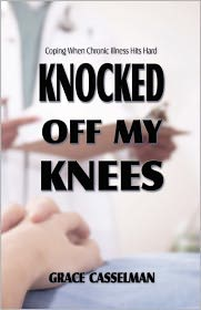 Knocked Off My Knees - Grace Casselman