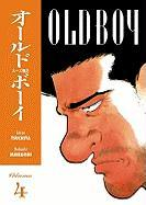 Old Boy: Volume 4