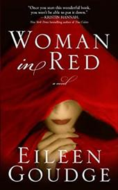 Woman in Red - Goudge, Eileen