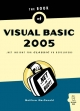 Book of Visual Basic 2005 - Matthew MacDonald