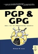 Lucas, Michael W.: PGP and GPG