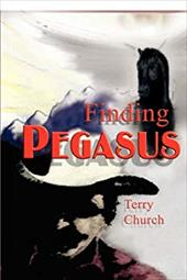 Finding Pegasus - Church, Terry