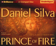 Prince of Fire (Gabriel Allon Series #5) - Daniel Silva
