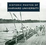 Historic Photos of Harvard University