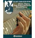 The Happy Traum Guitar Method: Practical Tools for Everyday Playing - Happy Traum