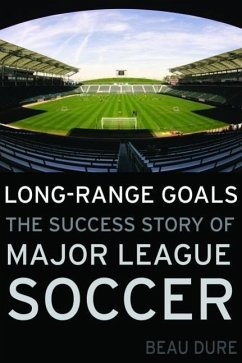 Long Range Goals - Dure, Beau