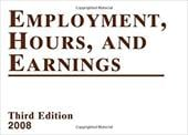 Employment, Hours, and Earnings 2008: States and Areas - Ryan, Mary Meghan