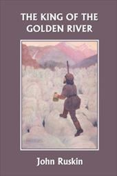 The King of the Golden River - Ruskin, John / Kirk, Maria L.