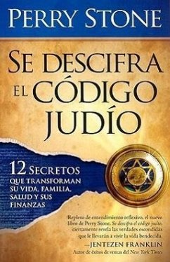 Se Descrifra el Codigo Judio - Stone, Perry