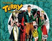 The Complete Terry and the Pirates, Volume 3: 1939-1940 - Caniff, Milton