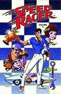Speed Racer: Volume 2