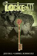 Locke & Key Volume 2: Head Games TP (Locke & Key (Idw) (Quality Paper))