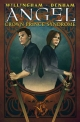 Angel - Brian Denham; Elena Casagrande; Bill Willingham