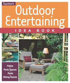 Outdoor Entertaining Idea Book - Ermann Russell, Natalie