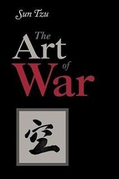 The Art of War, Large-Print Edition - Tzu, Sun