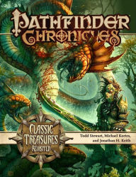 Pathfinder Chronicles: Classic Treasures Revisited - Paizo, Inc