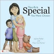 You Are Special, You Were Chosen - Joanna Ferlan, Mary Fox Prather