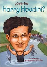 Quien fue Harry Houdini? / Who Was Harry Houdini?