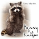Benny the Raccoon - Theresa Helbig-Miller