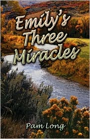 Emily's Three Miracles - Pam Long