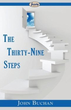 The Thirty-Nine Steps - Buchan, John