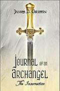 Journal of an Archangel: The Insurrection