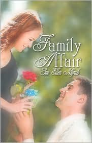 Family Affair - Sue Ellen Myrick