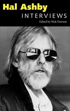 Hal Ashby: Interviews - Ashby, Hal