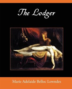 The Lodger - Lowndes, Marie Belloc