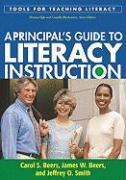 A Principal's Guide to Literacy Instruction