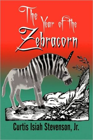 The Year Of The Zebracorn