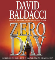 Zero Day (John Puller Series #1) - David Baldacci