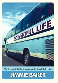 My Eventful Life - Jimmie Baker