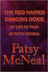 The Red Haired Dancing Doxie - Patsy Mcneal