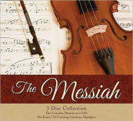 Messiah - Barbour Publishing Inc.