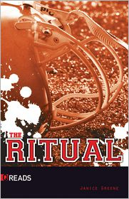 The Ritual-Quickreads - Janice Greene