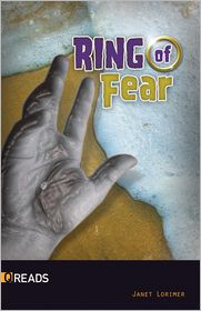 Ring of Fear-Quickreads - Janet Lorimer