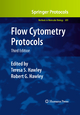 Flow Cytometry Protocols - Teresa S. Hawley; Robert G. Hawley