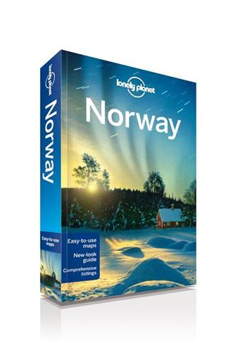 Norway lonely planet