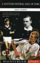 Scottish Football Hall of Fame - John Cairney
