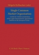 Single Common Market Organisation (Regulation (EC) 1234/2007) - Rudolf Moegele; Friedrich Erlbacher