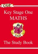 KS1 Maths Study Book